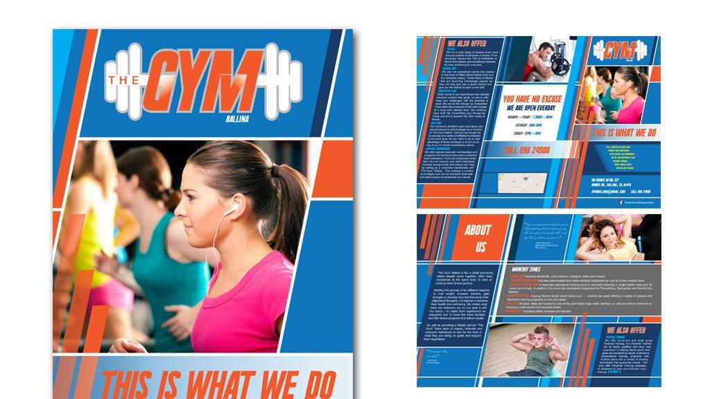 gym-dl-print-design-mayo-ireland-darkblue-ballina