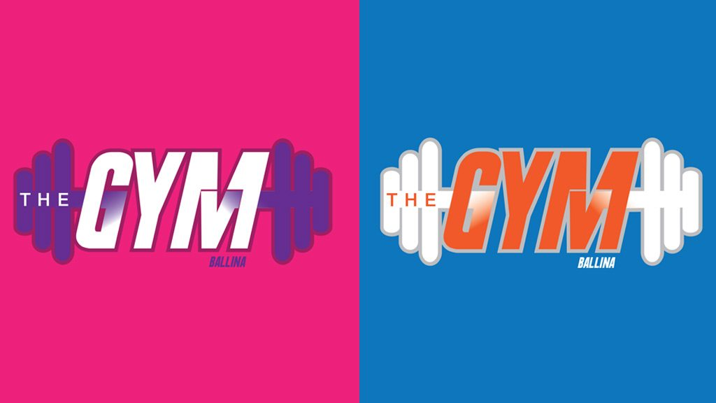 gym-logo-print-design-mayo-ireland-darkblue-ballina