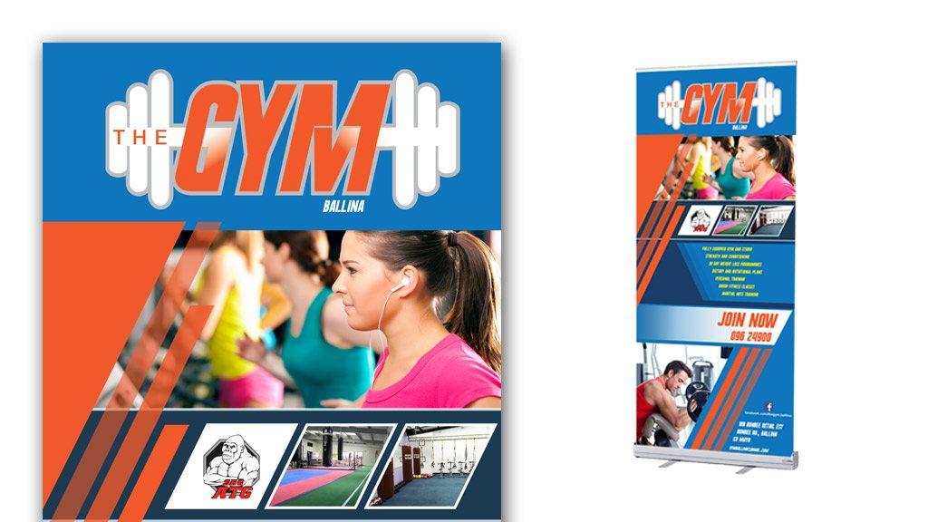 gym-pullup-print-design-mayo-ireland-darkblue-ballina