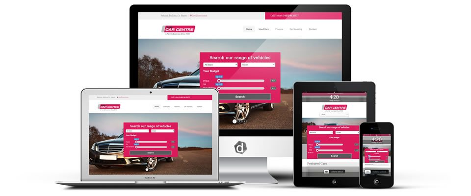 web-design-mayo-ireland-connollys-car-centre-darkblue-design-ballina