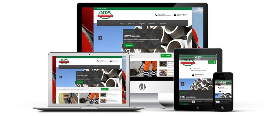 web-design-mayo-sligo-ireland-balina-dark-blue-design-mds-environmental-