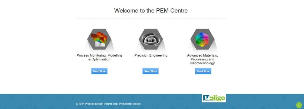 web-design-mayo-dark-blue-pem-centre
