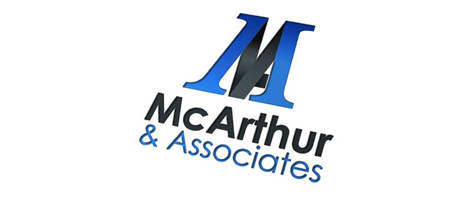 mc-arthur-associates-logo-grapahic-design-darkblue-design-ballina-mayo-ireland-banner