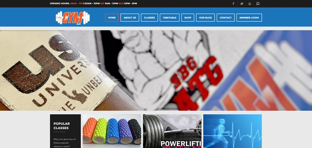 web-design-mayo-ireland-darkblue-ballina-darkblue-design-dark-blue-design- the-gym-1