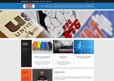 web-design-mayo-ireland-darkblue-ballina-darkblue-design-dark-blue-design- the-gym-thumb