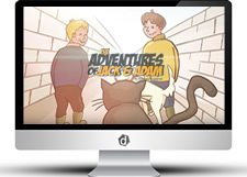 t-video-motion-ballina-mayo-web-design-dark-blue-design-ireland-the-adventures-of-jack-and-adam