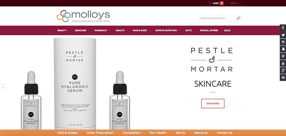 molloys pharmacy-ballina-co-mayo-web-design-mayo-darkblue-design-ballina-co-mayo-1-
