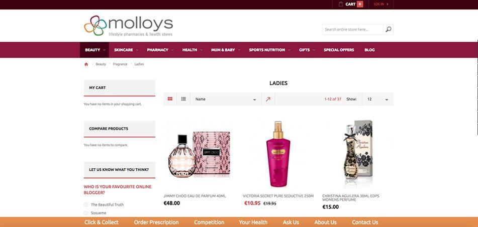 molloys pharmacy-ballina-co-mayo-web-design-mayo-darkblue-design-ballina-co-mayo-2-