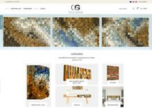art glamour-web-design-sligo-darkblue-design-thumb