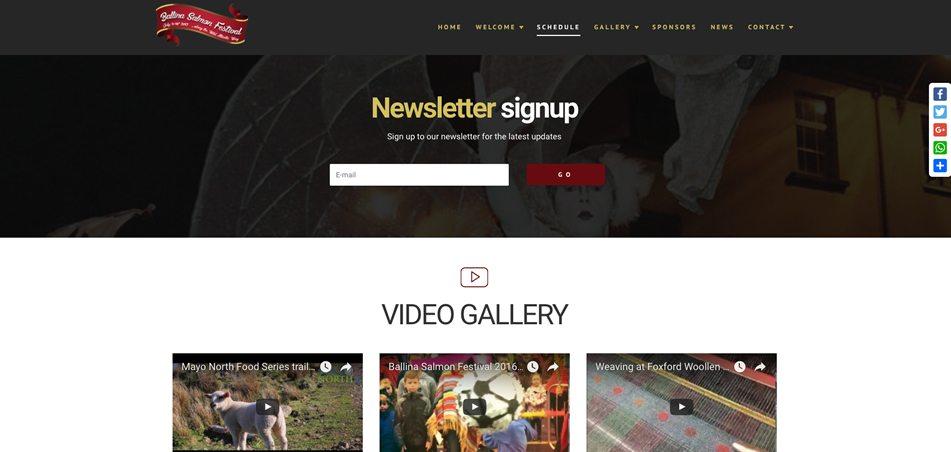 ballina salmon festival - web design mayo - darkblue design -3