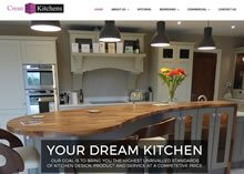 crean kitchens-web-design-mayo-darkblue-design-thumb