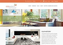 ezewarm-web-design-mayo-sligo-darkblue-design-thumb