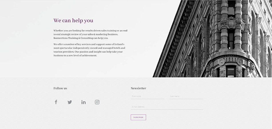 konnections-web-design-mayo-sligo-darkblue-design-3